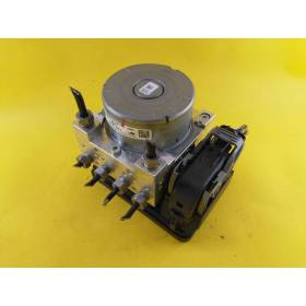 ABS PUMP UNIT FORD FIESTA D1B1-2C405-AG D1B1-2C013-BE