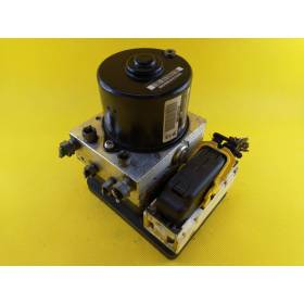 ABS pump UNIT CITROEN C2 C3 PEUGEOT 207 9664383780 Ate 10.0399-2980.4 10.0960-1198.3