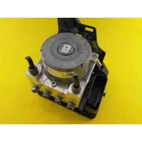 ABS Steuergerat Hydraulikblock VW AUDI SEAT SKODA 5Q0614517AF 10.0220-0776.4 10.0916-0362.3 10.0625-3328.1