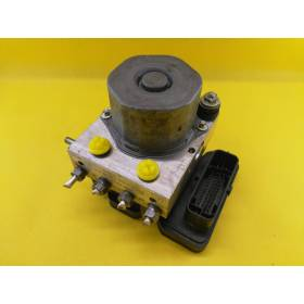 ABS Steuergeraet Hydraulikblock RENAULT TWINGO SMART FORFOUR 476602784R 47660-2784-R A4539009702