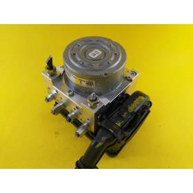 ABS UNIT MAZDA 3 BPM5437A0A 06.2109-7328.3