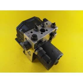 BLOC ABS ALFA ROMEO 166 ref 46840338 Bosch 0265225195 0265950087
