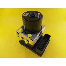 ABS UNIT Fiesta 2S61-2C405-AG 10.0960-0118.3 10.0206-0199.4
