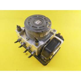 ABS pump UNIT CITROEN C2 C3 PEUGEOT 208 ref 9813805280 Ate 10.0915-3944.3