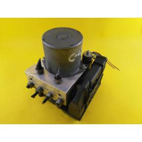 ABS UNIT  CITROEN C4 9649988180 Bosch 0265950517 0265234395