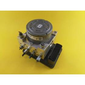 ABS UNIT MAZDA 3 ref BHR1437A0 ATE 06.2109-6742.3