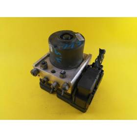 ABS UNIT FORD FIESTA FUSION 4S612M110AC ATE 10097001153 10020700334 00007916E1