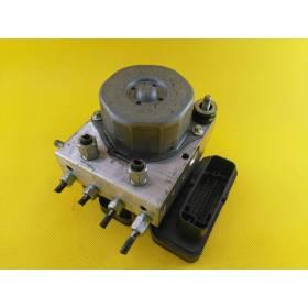 ABS pump UNIT NISSAN MICRA K13 476601H20A 47660-1H20A Bosch 0265242031