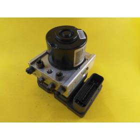 ABS PUMP UNIT CITROEN C2 C3 PEUGEOT 208 9675099980 Ate 10.0207-0207.4 10.0970-1169.3