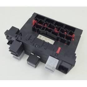 Organe de commande de réseau de bord ref 3C0937049A / 3C8937049AB