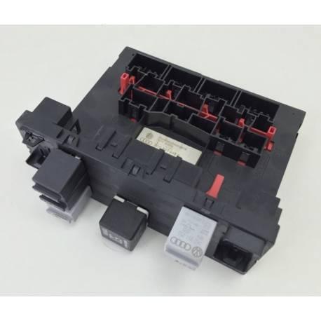 Organe de commande de réseau de bord ref 3C0937049A 3C0937049AJ 3C8937049AB 3C8937049AC