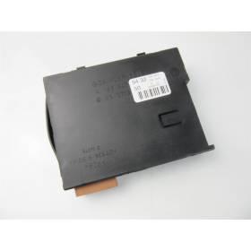 A1635455432 MERCEDES ML W 163 270 CDI