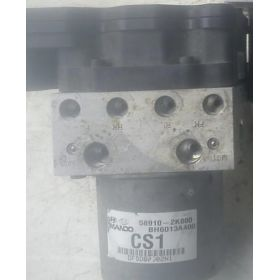 ABS unidad de control Kia Soul 58910-2K800 BH6013A400