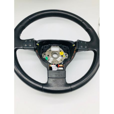 Multiprocessing steering-wheel with airbag VW Golf 5 / Passat 3C