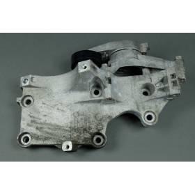 Support d'accessoires alternateur et compresseur Audi / Seat / VW / Skoda ref 038903143AF / 038903139AF