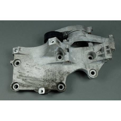 Support of accessories alternator and compressor for Audi / Seat / VW / Skoda ref 038903143AF / 038903139AF