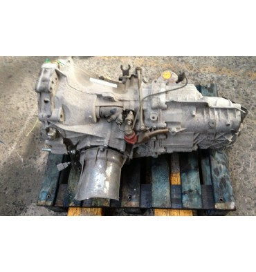 6-speed manual gearbox for Audi A4 / A6 type HVD / JMC / FZJ