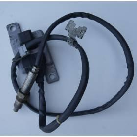 Calculateur avec capteur nox controleur des gaz d'echappement VW Seat Audi