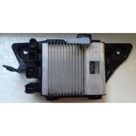 Calculateur moteur TOYOTA COROLLA VERSO 2.0 ref 89871-20080 +++