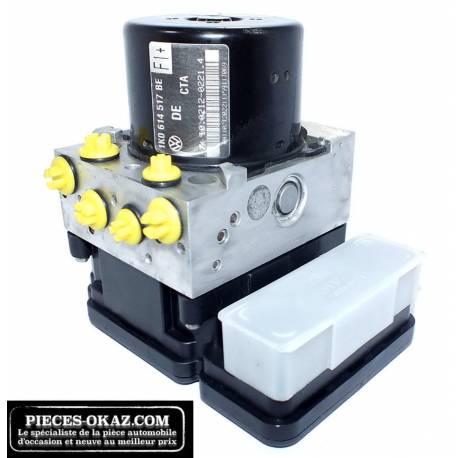 Abs pump unit 1K0614517BE 1K0614517BK 1K0907379AP 1K0907375AP 1K0907379AE 1K0907375AE Ate10.0212-0221.4