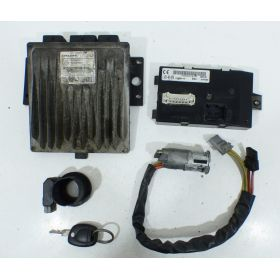 KIT DEMARREUR 0281014133 VW CRAFTER 2.5 TDI