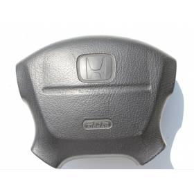 Airbag volant / Module de sac gonflable HONDA ACCORD 5 V ref 77800-SN7-E820