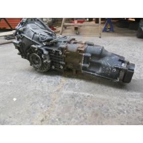 Boite de vitesses mécanique 6 rapports Quattro pour AUDI A4 S4 type DSY / FRQ