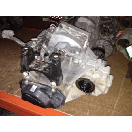 5-speed manual gearbox 1L9 SDI type FDN