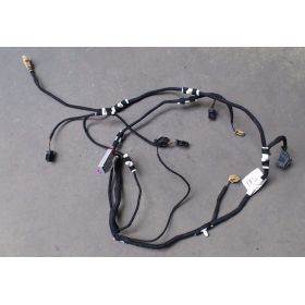 Cableado / Circuitos de cables accesorios de la puerta frontal conductor Audi A3 8P 8P3971035 8P3971035A 8P3971035B 8P3971035C