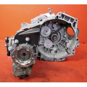 6-speed manual gearbox type GUM JLV JYV KDP for Audi A3 / TT / Golf 5 ref 02Q300015FX 02Q301107B 02M409053AQ