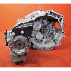 Boîte de vitesses mécanique 6 rapports type GUM / JLV / JYV / KDP pour Audi A3 / TT / Golf 5 ref 02Q300015FX
