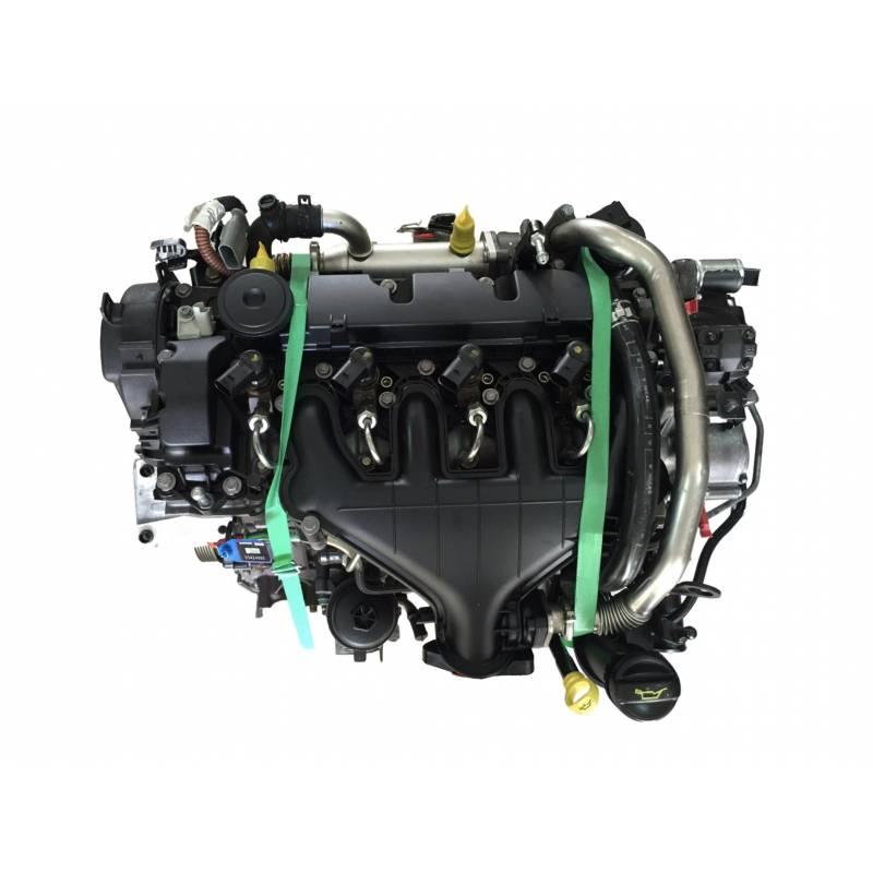 Audi Used For Sale >> MOTOR PEUGEOT EXPERT / CITROEN JUMPY / FIAT SCUDO 2.0 HDI ...