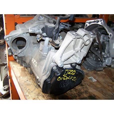 Boite de vitesses mécanique pour 1L8 / 2L ESSENCE type DZQ / DYN / CZM / EKG +++