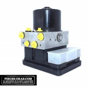 ABS unidad de control Suzuki Splash / Opel Agila B 06210213124 52K0 ATE 06210951723 28560023013