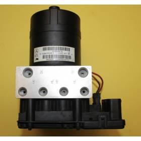 ABS unidad de control MERCEDES A1634310312 A0034315812 A1634310312 10.0990-1356.2 10.0204-0120.4 10.0208-0112.3