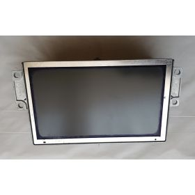 Screen display color unit  PEUGEOT 207 407 607 /  CITROEN RT4  ref 6593Q8 6593 Q8 141450