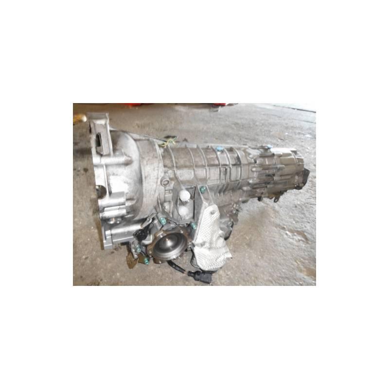 boite de vitesses automatique pour 2l5 v6 tdi 150 cv