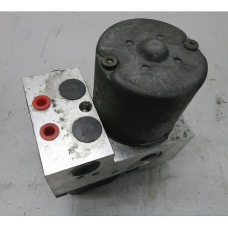 ABS unit pump ref 8E0614111T 8E0614111AA 8E0614111AS 8E0614111AT Bosch 0265202401 0265239401