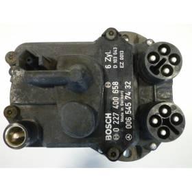 MODULE D'ALLUMAGE MERCEDES W201 W124 0065457432 Bosch 0227400658