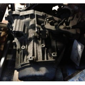 Manual gearbox for Peugeot 2L ESSENCE type TCT