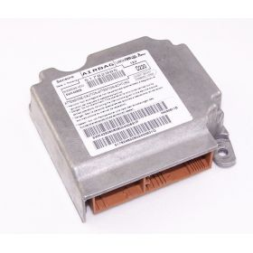Calculateur airbag Fiat 500 Siemens VDO Continental 51782985 5WK43908 51848079 5WK43908 51867767 5WK43908 51866816 5WK43906