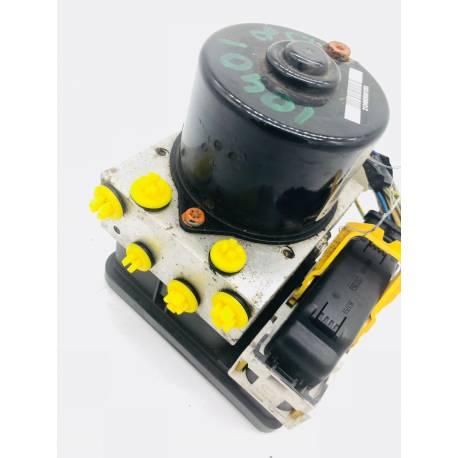 Abs unit peugeot 207 citroen c2 c3 4541z4 4541z3, sale auto spare part on  pieces-okaz com