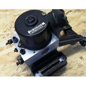 Abs pump unit ASC MINI COOPER 6756066 3451-6757065 ATE 10.0960-0861.3 10.0206-0011.4