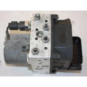 Bloc abs ALFA ROMEO 156 51714525 Bosch 0265225263 0265225264 0265950119