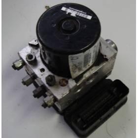 ABS unit OPEL ANTARA CHEVROLET CAPTIVA 96851845 25021205224 25092645873 25061334533