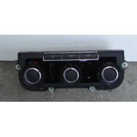 Climatronic / Commande de chauffage et ventilation VW Amarok ref 2H0907047A