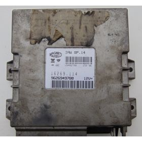 ecu engine unit Peugeot 406 ref 9626949780