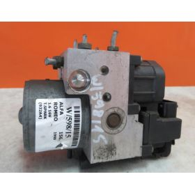 Abs unit ALFA ROMEO 156 ref 965219401 0273004261