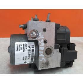 BLOC ABS ALFA ROMEO 156 ref 965219401 Bosch 0273004261