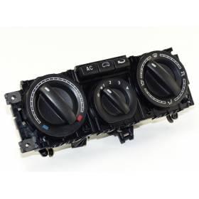 Climatronic / Commande de chauffage et ventilation VW Transporter / Multivan / Campmob 7H0820045AB 7H0820045AG 7H0820045AL